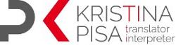 Kristina Pisa traduttrice e inteprete